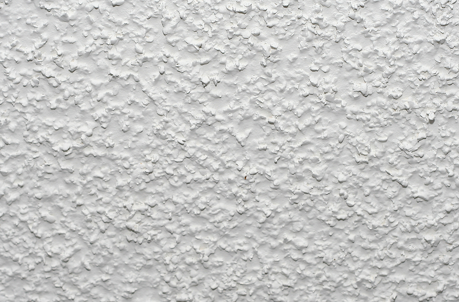 popcorn ceiling removal fort worth