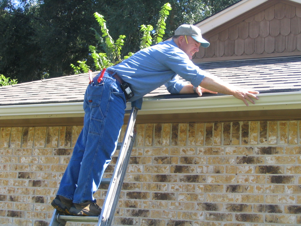 Gutters Installation Services