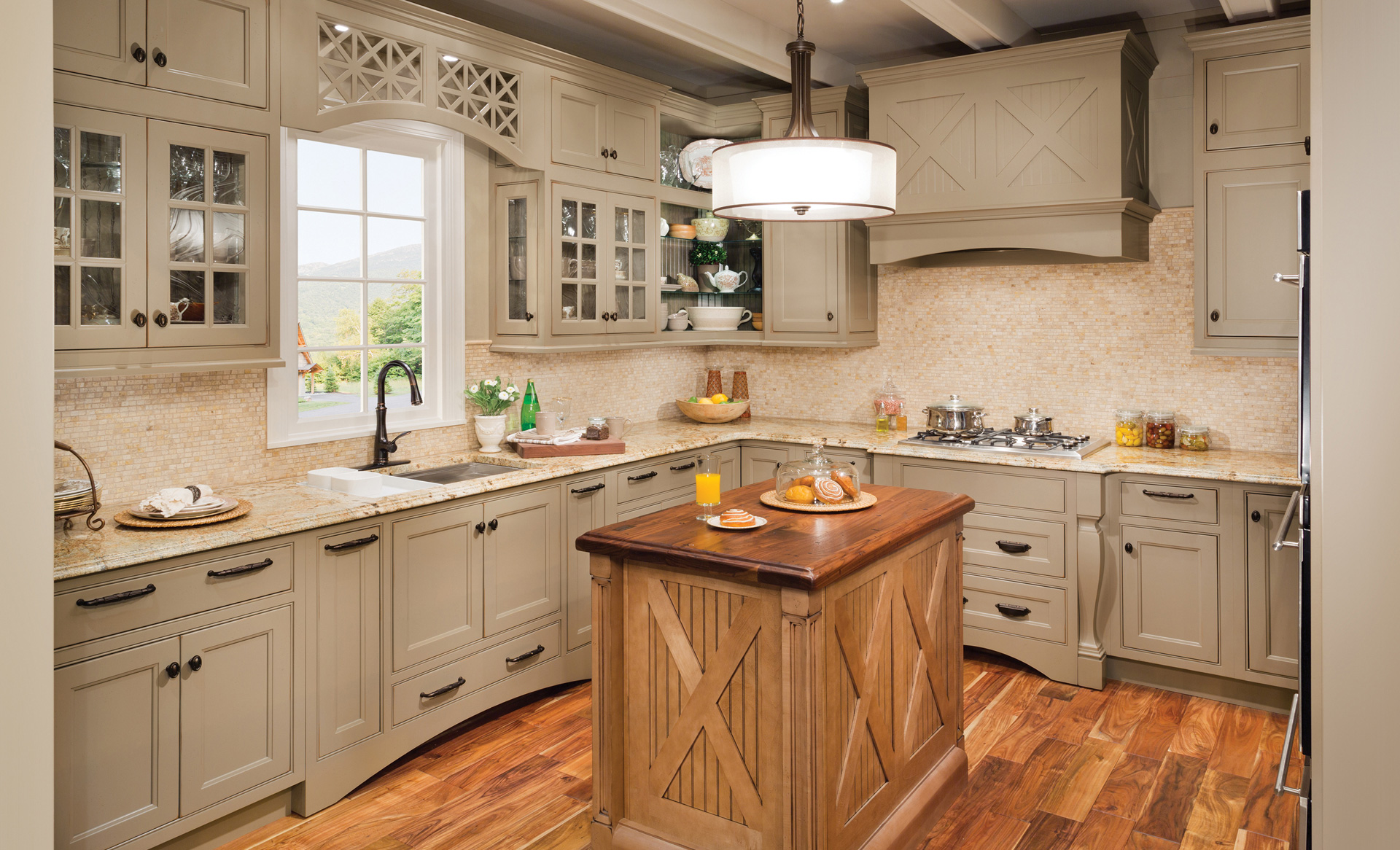 5 Great Ideas For Re Doing Your Cabinets