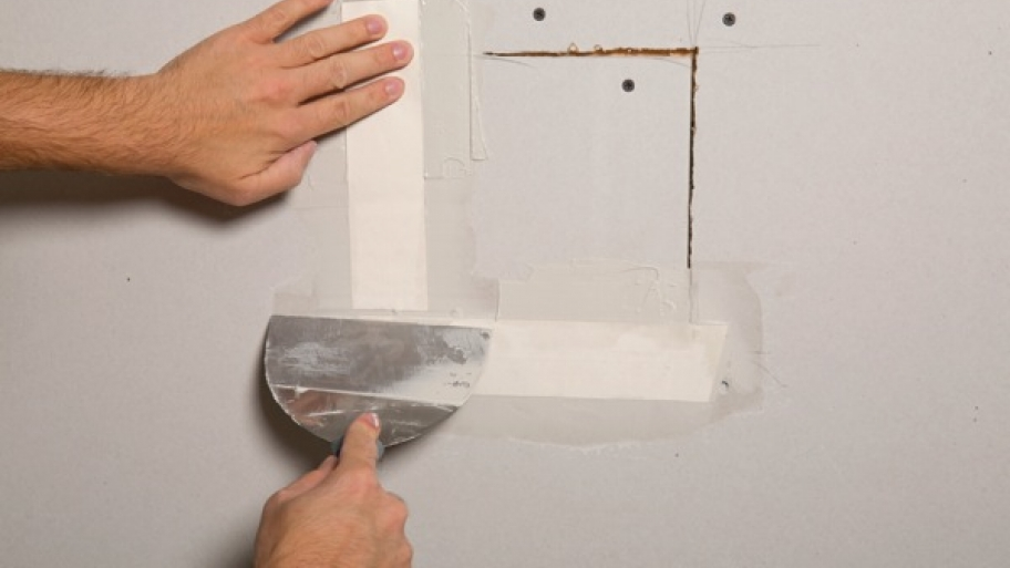 Why You Shouldn T Do Your Own Drywall Repair